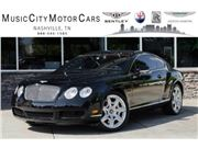 2007 Bentley Continental for sale in Franklin, Tennessee 37067