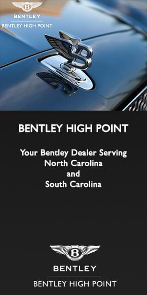 Bentley High Point on GoCars